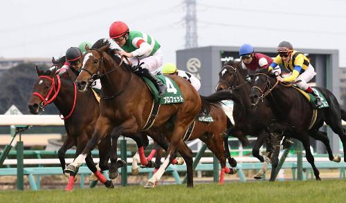 2016-京成杯