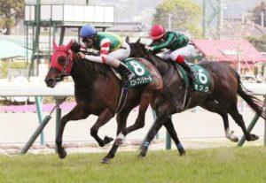 2016-福島牝馬S