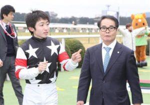 2017-きさらぎ賞